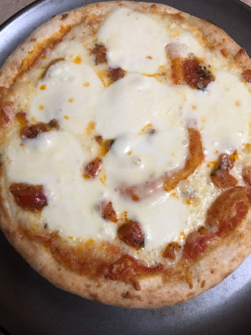 How to make frozen pizza taste fresh – Countryside cooks